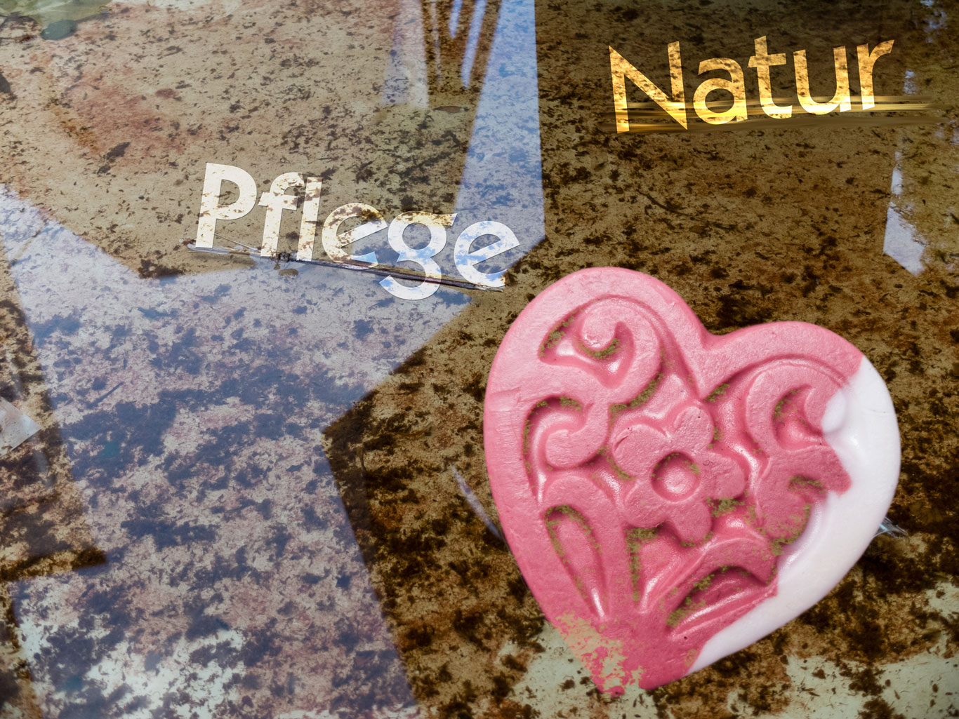 Nature Manufacture
