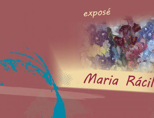 Maria Saca-Racila Expose